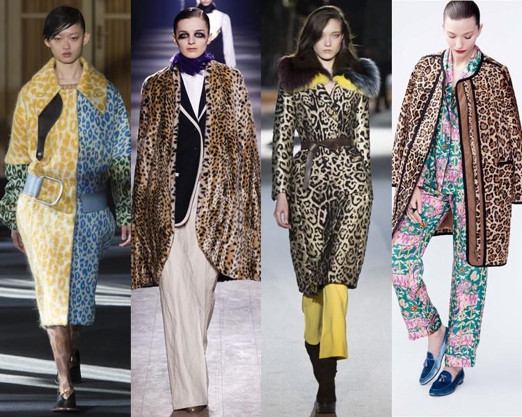 модные женские пальто осень-зима 2016-2017 тенденции (4)