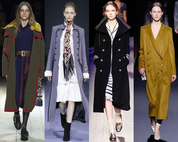 модные женские пальто осень-зима 2016-2017 тенденции (5)