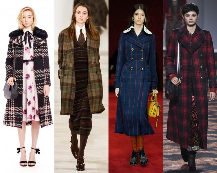 модные женские пальто осень-зима 2016-2017 тенденции (6)