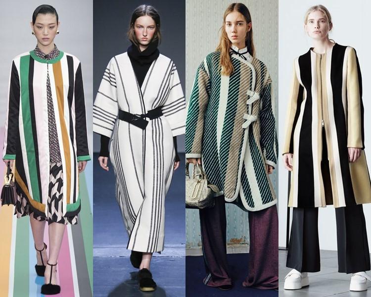 модные женские пальто осень-зима 2016-2017 тенденции (7)