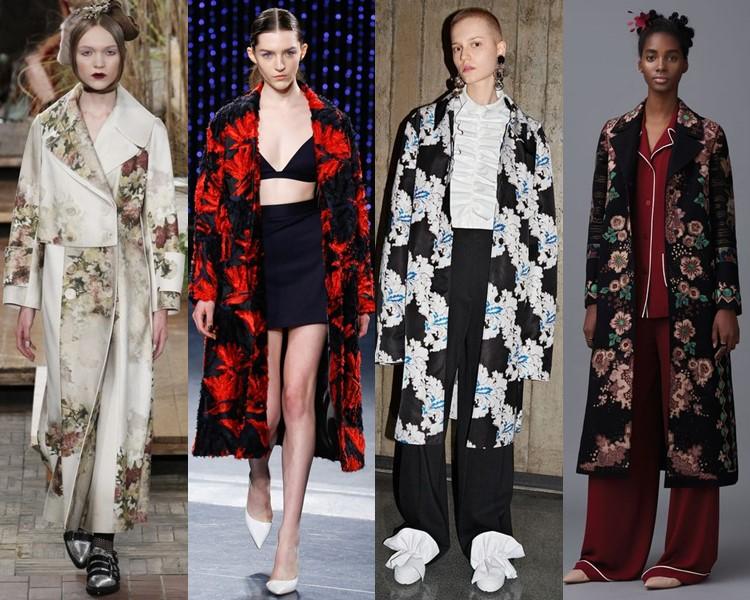 модные женские пальто осень-зима 2016-2017 тенденции (8)
