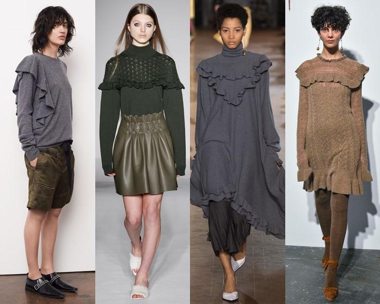 модный трикотаж осень-зима 2016-2017 тенденции (13)