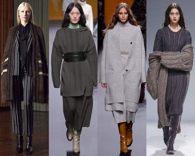 модный трикотаж осень-зима 2016-2017 тенденции (14)