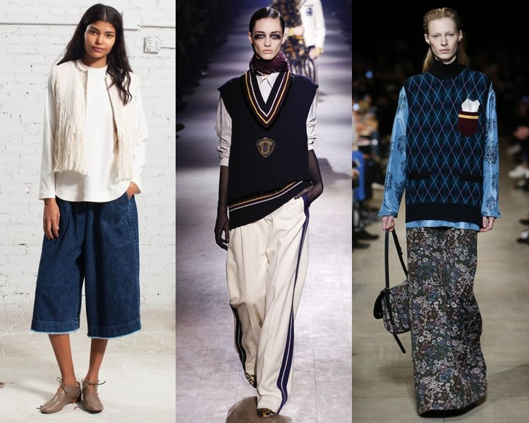 модный трикотаж осень-зима 2016-2017 тенденции (16)