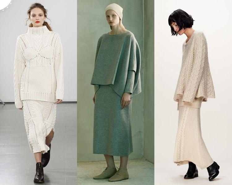 модный трикотаж осень-зима 2016-2017 тенденции (2)