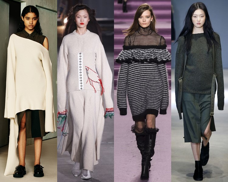 модный трикотаж осень-зима 2016-2017 тенденции (5)