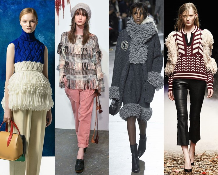 модный трикотаж осень-зима 2016-2017 тенденции (8)