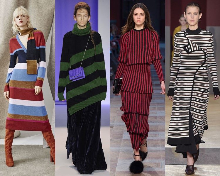модный трикотаж осень-зима 2016-2017 тенденции (9)
