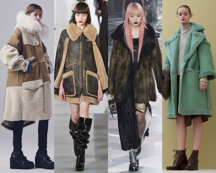 верхняя одежда осень-зима 2016-2017 тенденции (10)