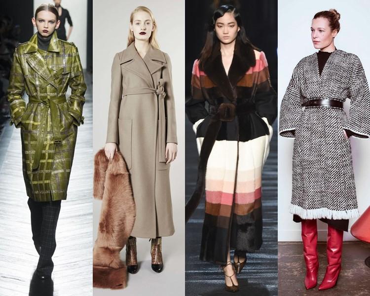 верхняя одежда осень-зима 2016-2017 тенденции (2)