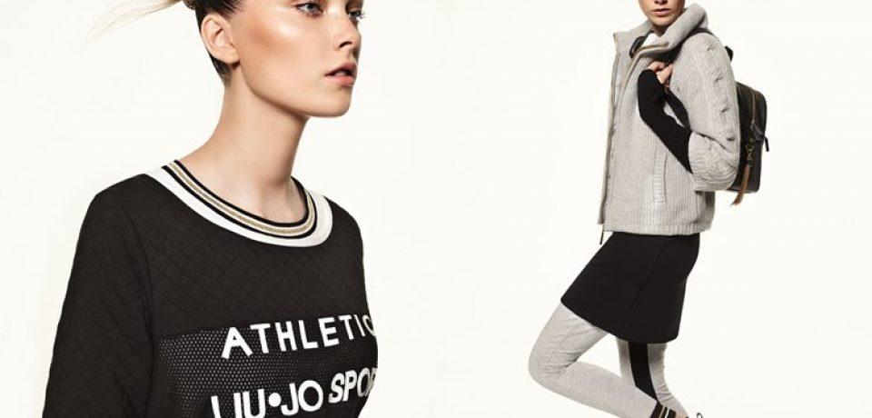 Коллекция Sport от Liu Jo: мода в стиле спорт-шик