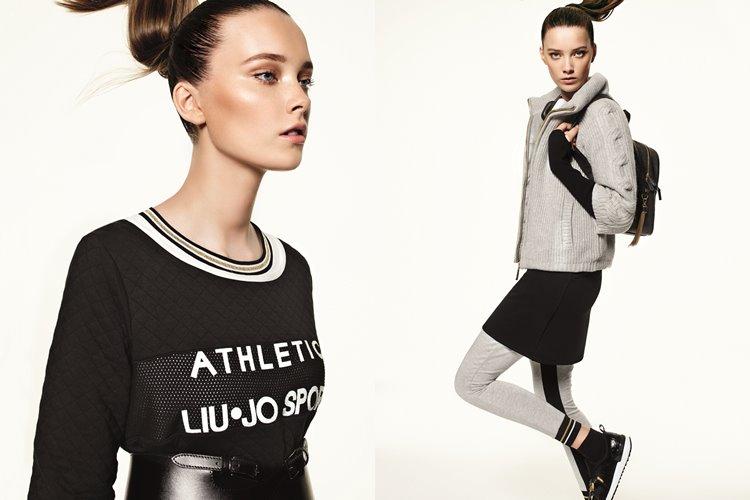 Коллекция Liu Jo Sport (1)