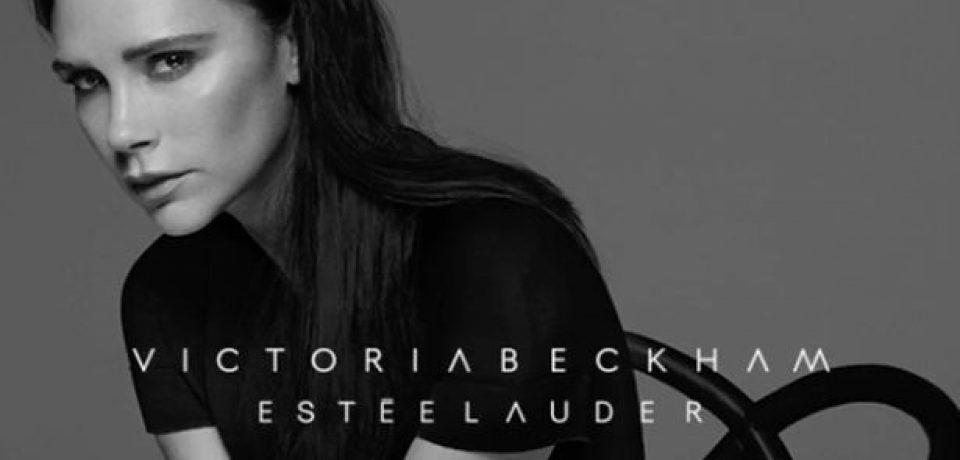 Коллекция макияжа Виктории Бэкхем для Estée Lauder
