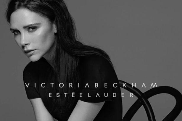 Коллекция макияжа Виктории Бэкхем для Estée Lauder (1)