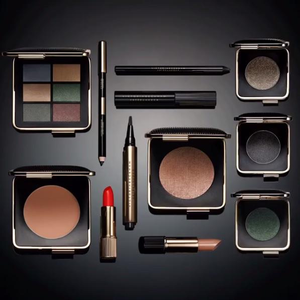 Коллекция макияжа Виктории Бэкхем для Estée Lauder (2)