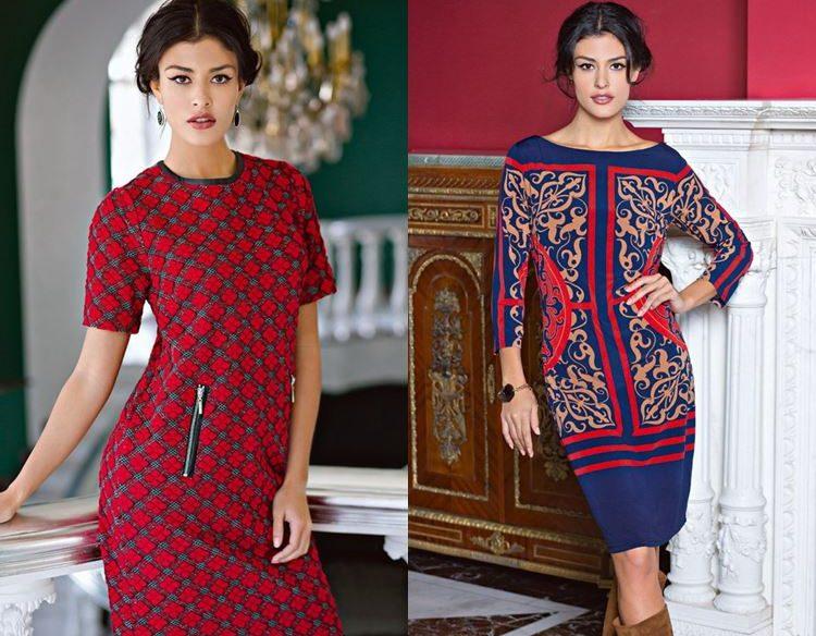 Коллекция одежды Just Valeri осень-зима 2016-2017  (1)