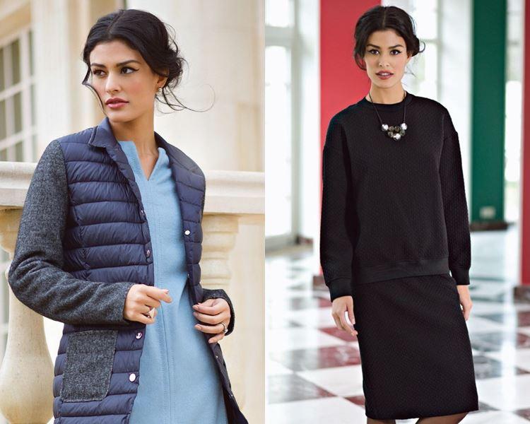 Коллекция одежды Just Valeri осень-зима 2016-2017  (4)