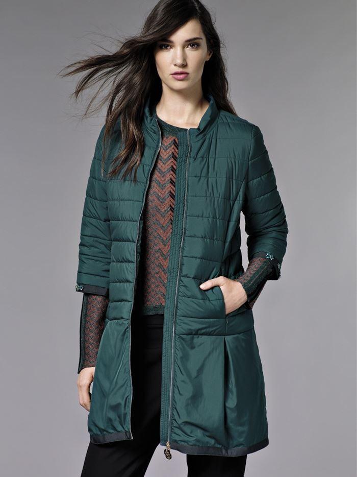 Коллекця курток Les Nuages Liu Jo осень-зима 2016-2017 (1)