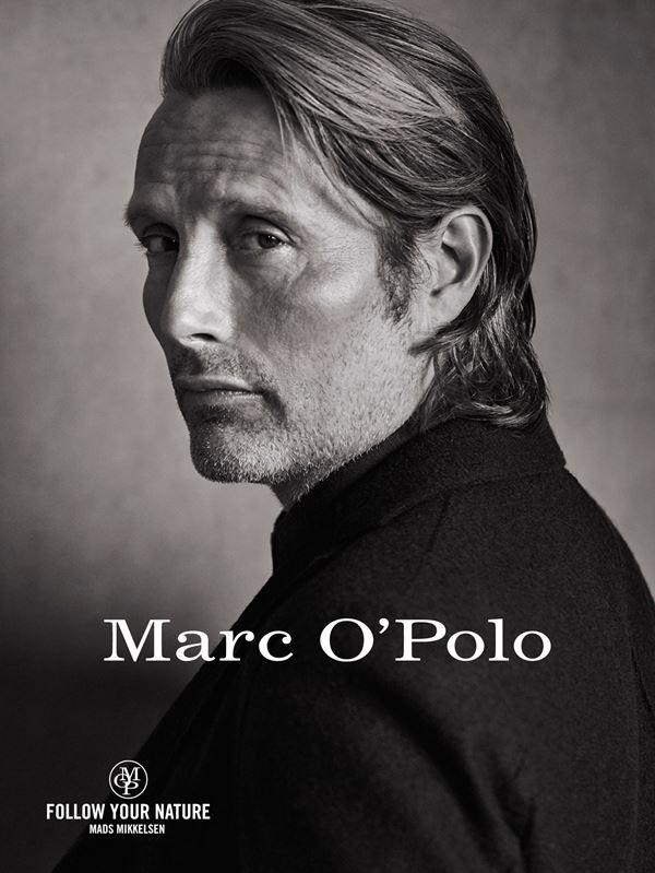 Мадс Миккельсен Marc O'Polo осень-зима 2016-2017 (3)