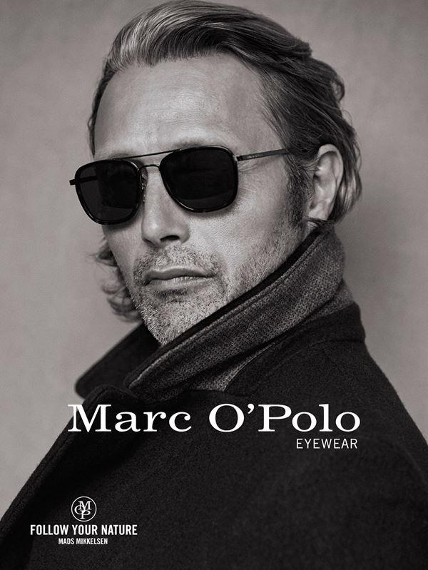 Мадс Миккельсен Marc O'Polo осень-зима 2016-2017 (5)