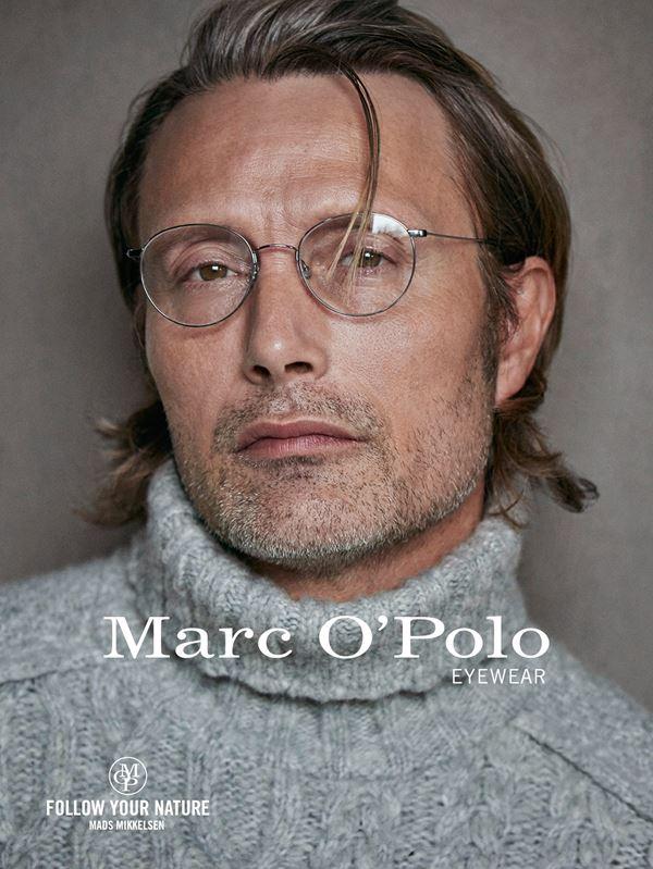 Мадс Миккельсен Marc O'Polo осень-зима 2016-2017 (6)