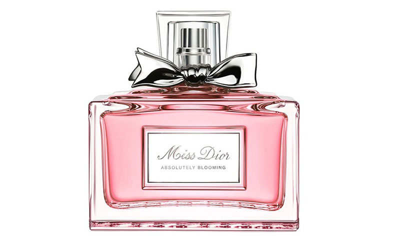 Miss Dior Absolutely Blooming 2016