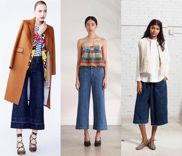 Модные джинсы осень-зима 2016-2017 (6)