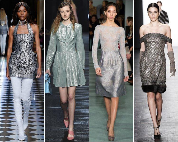 Модные коктейльные платья осень-зима 2016-2017 (5)
