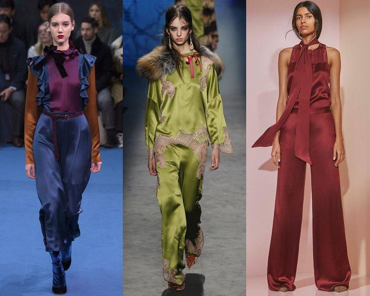 Модные комбинезоны осень-зима 2016-2017 тренды (15)