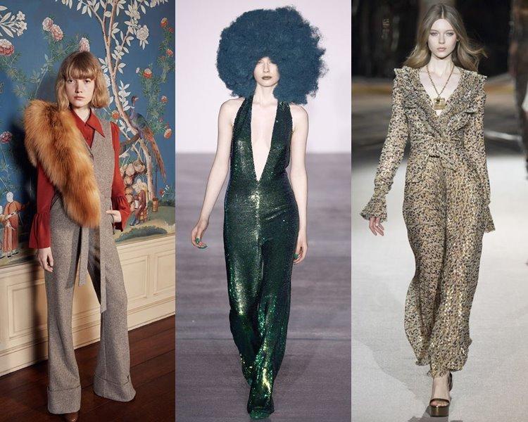 Модные комбинезоны осень-зима 2016-2017 тренды (4)