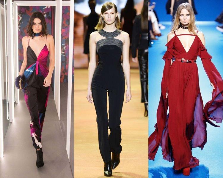 Модные комбинезоны осень-зима 2016-2017 тренды (6)