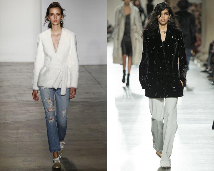 Модные жакеты пиджаки осень-зима 2016-2017  (17)