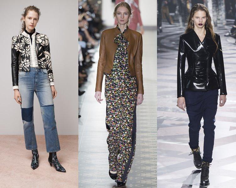 Модные жакеты пиджаки осень-зима 2016-2017  (18)
