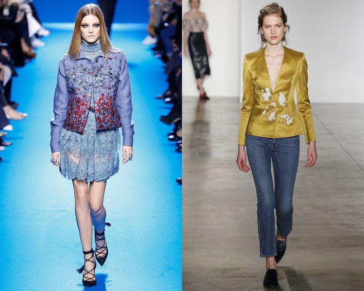 Модные жакеты пиджаки осень-зима 2016-2017  (20)