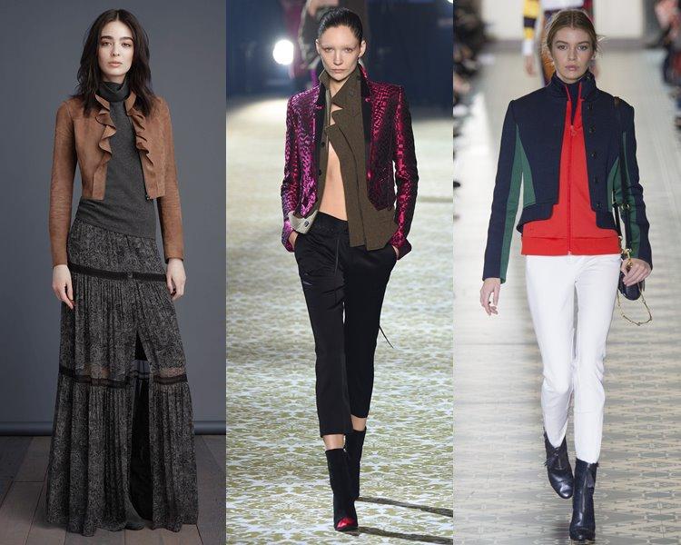 Модные жакеты пиджаки осень-зима 2016-2017  (5)