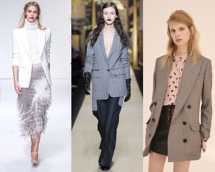 Модные жакеты пиджаки осень-зима 2016-2017  (8)