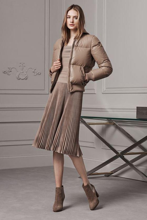 Плиссированные юбки осень-зима 2016-2017 (16)