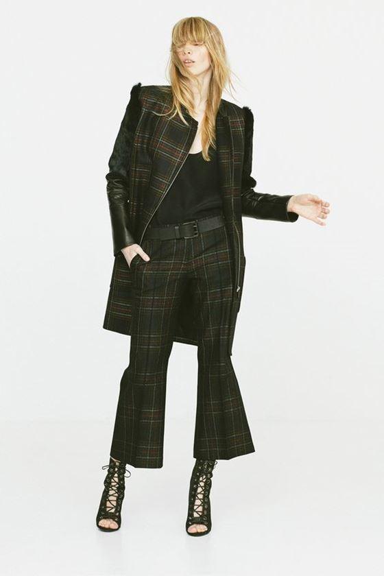 брюки клеш осень-зима 2016-2017 (4)