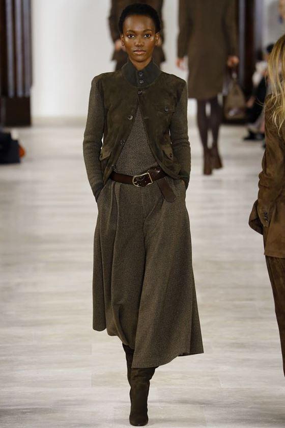 брюки кюлоты осень-зима 2016-2017 (15)