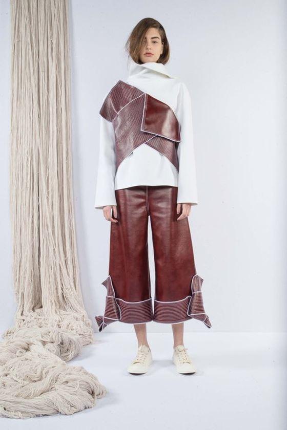 брюки кюлоты осень-зима 2016-2017 (5)