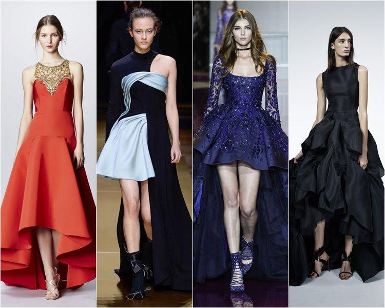 Модные вечерние платья осень-зима 2016-2017 (12)