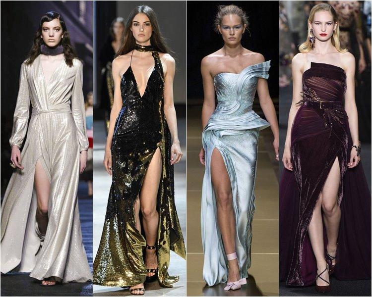 Модные вечерние платья осень-зима 2016-2017 (14)