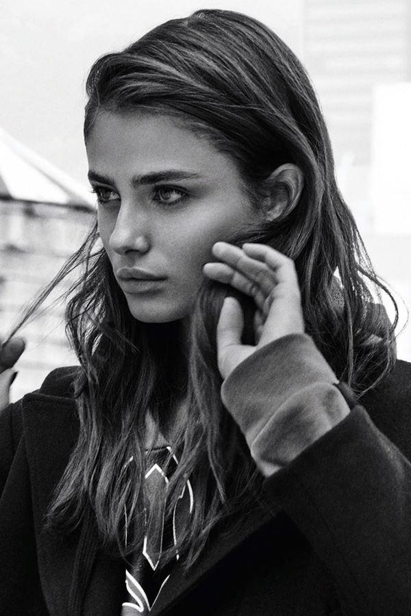 Тейлор Хилл Topshop осень-зима 2016-2017 (4)