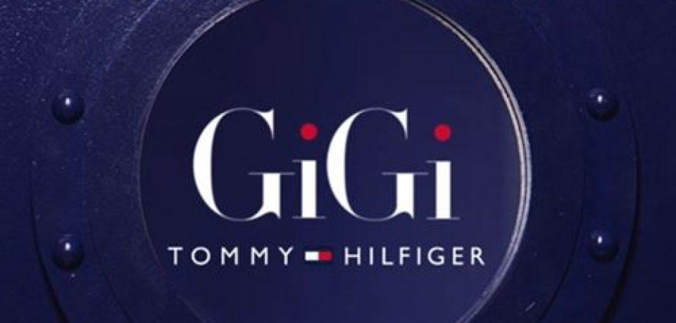 Онлайн-запуск коллекции TOMMY X GIGI от Tommy Hilfiger и Джиджи Хадид