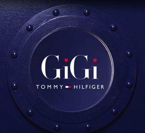 Tommy x Gigi онлайн запуск коллекции