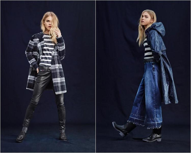 Верхняя одежда Tommy Hilfiger осень-зима 2016-2017 (4)