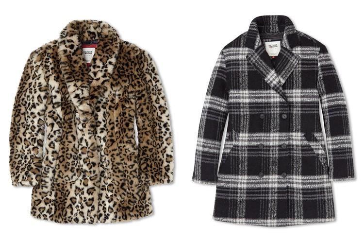 Верхняя одежда Tommy Hilfiger осень-зима 2016-2017 (6)