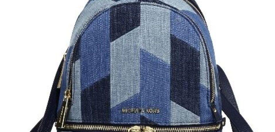 Модные женские рюкзаки 2016-2017