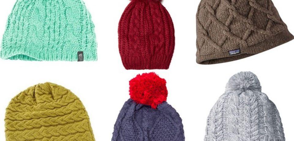 Модные зимние шапки 2017