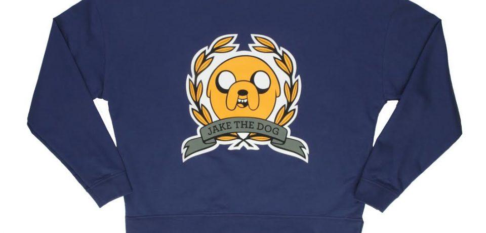 ТВОЕ представляет новую лимитированную коллекцию совместно с Adventure Time